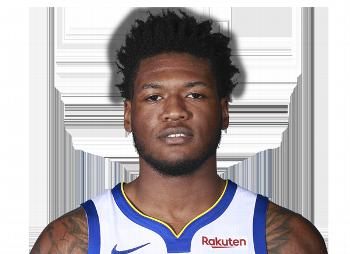 Marcus Derrickson
